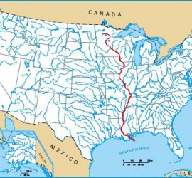 Barrel Raft Boys Source For Barrel Rafting Rafts Adventures - Map of the us rivers